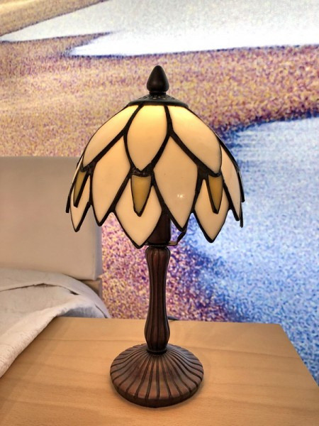 Tisch-Lampe Tiffany - Style
