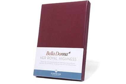 Spannbetttuch Bella Donna