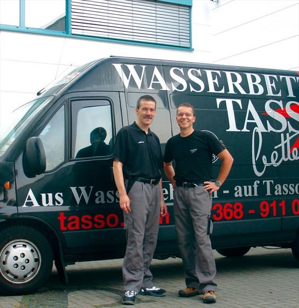 Service in Waltrop