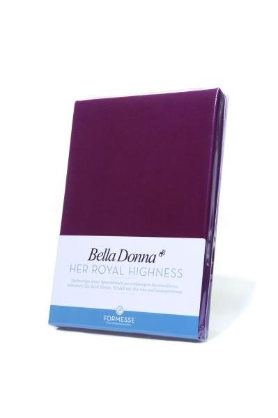 Spannbettuch Bella Donna Jersey