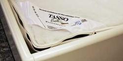 Hardside Sicherheitsfolie Liner mit Reißverschluss OHNE Textilauflage