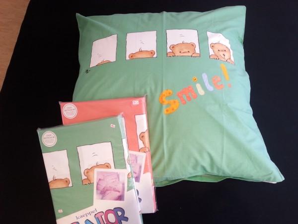 Bettwäsche Kinder Ausstellungsware Einzelstück