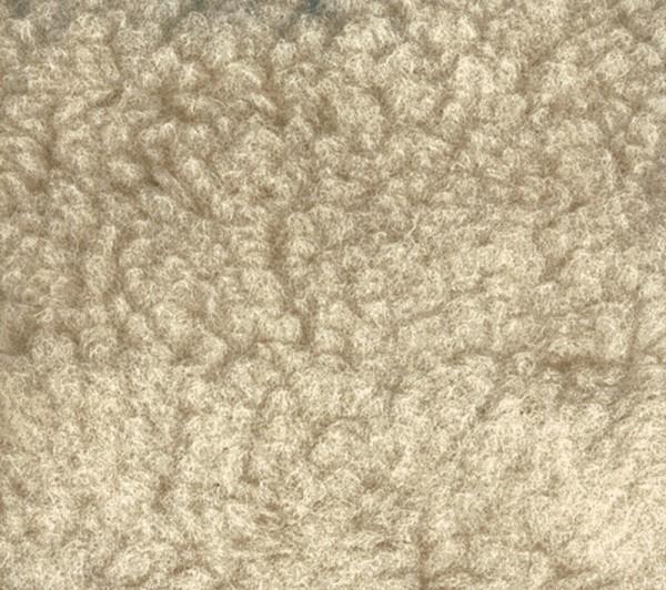 Softside Lammflor Oberplatte, ungeteilt
