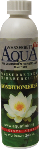 Aquaflair Konditionierer